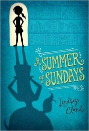 Cover of: A Summer Of Sundays