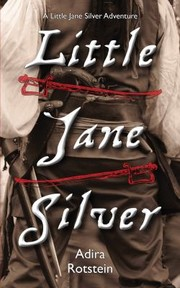 Cover of: Little Jane Silver |