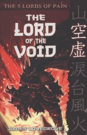 Cover of: The Lord Of The Void
