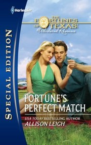 Cover of: Fortunes Perfect Match