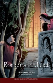 Romeo and Juliet: the graphic novel