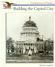 Cover of: Building the Capital City