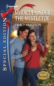 Cover of: Miracle Under The Mistletoe |