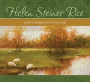 Cover of: Quiet Moments with God