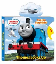 Cover of: Thomas Looks Up