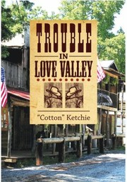 Cover of: Trouble in Love Valley