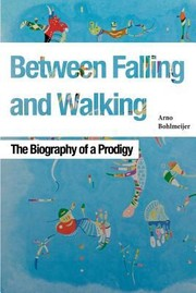 Cover of: Between Falling and Walking