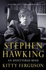 Cover of: Stephen Hawking An Unfettered Mind