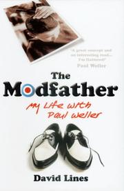 Cover of: The Modfather | David Lines