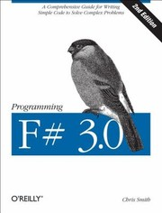 Cover of: Programming F 30