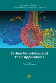 Cover of: Carbon Nanotubes And Their Applications