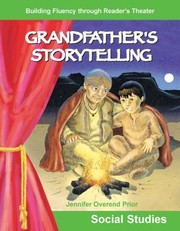 Cover of: Grandfathers Storytelling