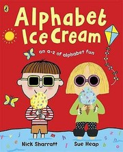 Cover of: Alphabet Ice Cream
