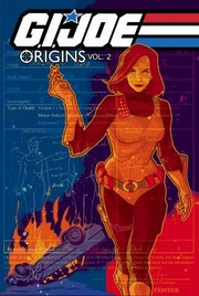Cover of: Gi Joe Origins