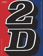 Cover of: 2D | Robin Landa