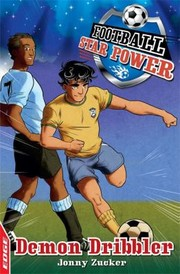 Cover of: Edge Football Star Power