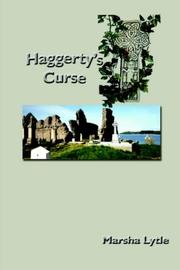 Cover of: Haggerty's Curse