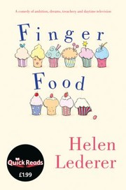 Cover of: Finger Food