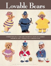 Cover of: Lovable Bears