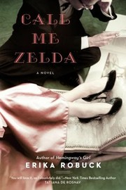 Cover of: Call Me Zelda