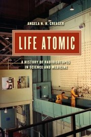 Cover of: Life Atomic