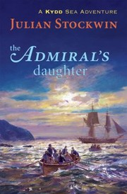 Cover of: The Admirals Daughter