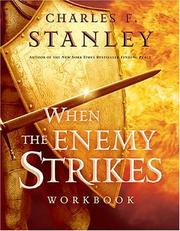 Cover of: When the Enemy Strikes Workbook