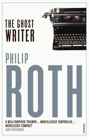 Cover of: The Ghost Writer