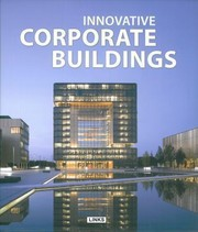 Cover of: Innovative Corporate Buildings