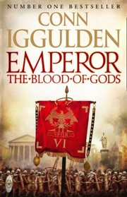 Cover of: The Blood Of Gods