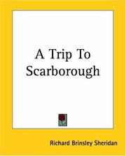 Cover of: A trip to Scarborough