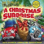 Cover of: A Christmas Surprise A Lifttheflap Adventure