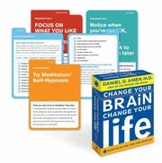 Cover of: Change Your Brain Change Your Life Flashcards