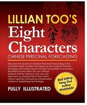 Cover of: Lillian Toos Eight Characters Chinese Personal Forecasting