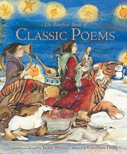 Cover of: The Barefoot Book Of Classic Poems