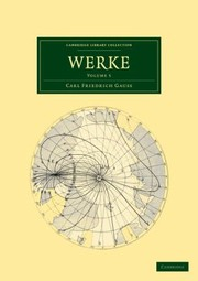 Cover of: Werke