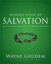 Cover of: Making Sense Of Salvation