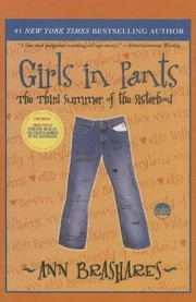 Cover of: Girls in Pants