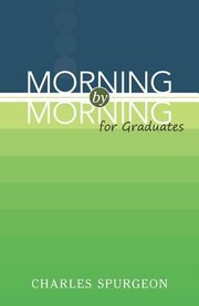 Cover of: Morning By Morning For Graduates