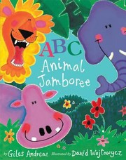 Cover of: Abc Animal Jamboree