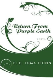 Cover of: Return from Purple Earth