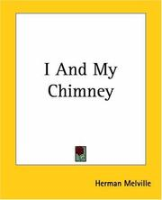 Cover of: I And My Chimney