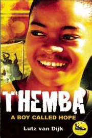 Cover of: Themba A Boy Called Hope