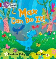 Cover of: Max Can Do It