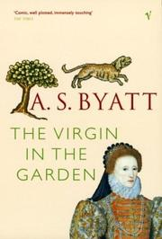 Cover of: Virgin Garden