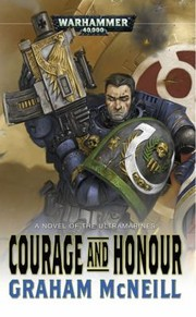 Cover of: Courage And Honour