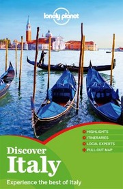 Cover of: Discover Italy