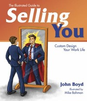 Cover of: Illustrated Guide To Selling You