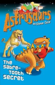 Cover of: The Sabretooth Secret