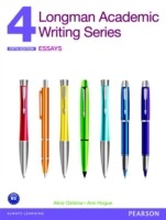 Cover of: Longman Academic Writing Series Level 4 Essays